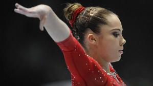McKayla Maroney  AFP