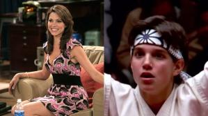 Courtney Henggeler - Cobra Kai