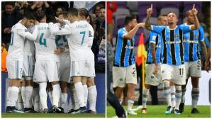 Real Madrid vs. Gremio: claves para entender final de Mundial de Clubes. (Foto: AFP)