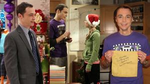 Navidad - The Big Bang Theory
