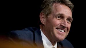 Jeff Flake - AP