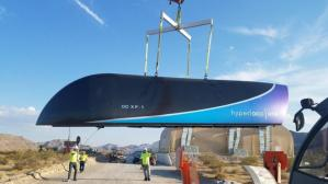 Hyperloop BBC