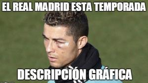 Facebook: memes del Real Madrid vs. Leganés
