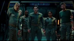 Super Bowl 2018 the cloverfield paradox