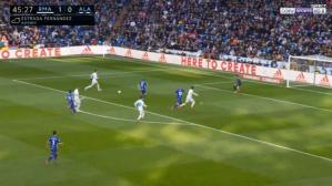 Real Madrid vs. Alavés: la buena definición y gol de Gareth Bale [VIDEO]