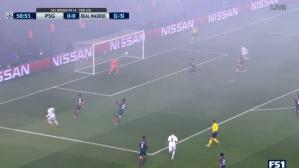 Real Madrid vs. PSG: mira el golazo de cabeza de Cristiano Ronaldo [VIDEO]