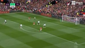 Manchester United vs. Liverpool: Marcus Rashford anotó este golazo | VIDEO