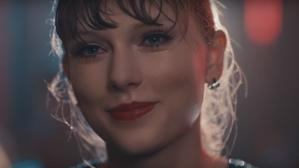 """Taylor Swift lanzó """"Delicate"""""""