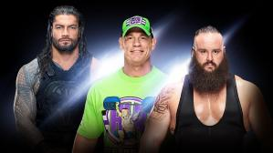 Luego de un espectacular Wrestlemania 34, este lunes (7:00 p.m. EN VIVO ONLINE por FOX Sports 2) se vivirá una velada más que interesante desde el Smoothie King Center de New Orleans