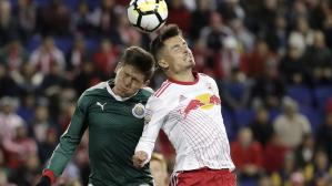 Chivas vs. New York Red Bulls EN VIVO ONLINE ver por FOX Sports: partido empatado 0-0 en Nueva Jersey