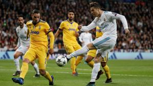 Real Madrid vs. Juventus EN VIVO ONLINE EN DIRECTO por América TV / FOX Sports por vuelta de cuartos de final de Champions League