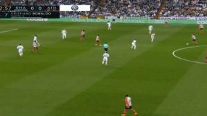Real Madrid vs. Athletic Bilbao: el gol de Williams que sorprendió a merengues | VIDEO