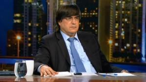 Jaime Bayly pierde los papeles - YouTube