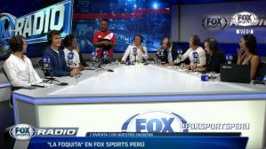 YouTube: Fox Sports Radio Perú sumó a humorista Miguel Moreno en sus filas | VIDEO