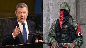 Colombia - ELN