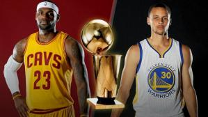 Golden State Warriors frente Houston Rockets por el Oeste y Cleveland Cavaliers ante Boston Celtics por el Este,  definirán a los finalistas de la NBA