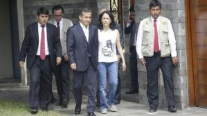 humala heredia