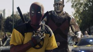 "Ryan Reynolds y Josh Brolin en escena de ""Deadpool 2"""