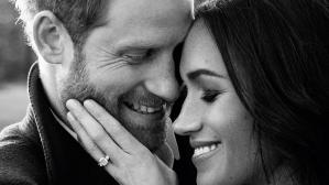 boda real meghan markle y harry de gales