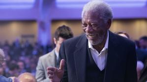 Morgan Freeman. (Foto: AP)