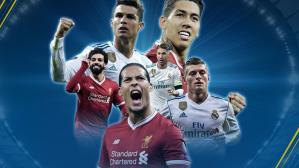 Real Madrid vs. Liverpool: gran final de la Champions League 2018 | vía ESPN y FOX Sports