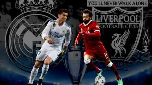 Final de Champions 2018 EN VIVO EN DIRECTO: Real Madrid vs. Liverpool | vía Atresmedia, TV 3 y beIN SPORTS. (Foto: Twitter)