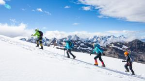 Andes Challenge