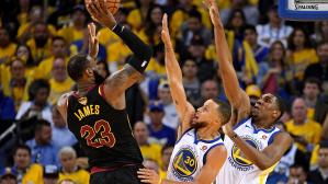 Finales NBA 2018: Cavaliers vs. Warriors EN VIVO vía ESPN | Cleveland vs. Golden State | Juego 1