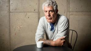 Fallece Anthony Bourdain