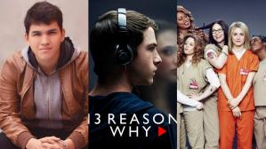 "Martín Casapía debuta en inglés con actores de ""13 Reasons Why"" y ""Orange is the New Black"""