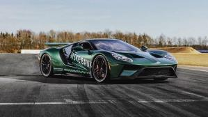 Ford GT Especial