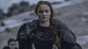 Sophie Turner - Game of Thrones - Sansa Stark