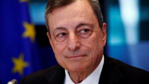 El presidente del Banco Central Europeo (BCE), Mario Draghi. (Foto: Reuters)