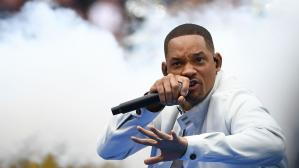 "Will Smith anima la ceremonia de clausura del Mundial con ""Live It Up"""