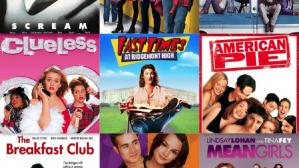 En el popular servicio streaming podrás encontrar varias teen movies (Foto: Netflix)