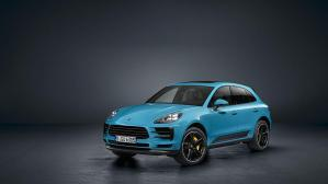 PORSCHE MACAN YOUTUBE
