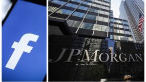 Facebook y JP Morgan