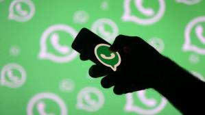 WhatsApp - Reuters
