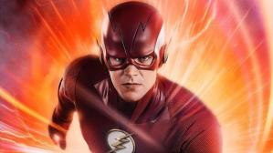The Flash - quinta temporada