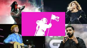 MTV VMAs 2018. (Fotos: Agencias)