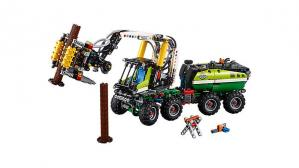 LEGO FOREST DIFUSION