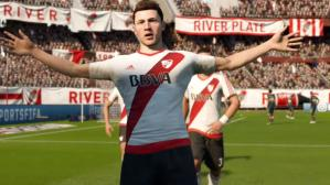 Superliga argentina FIFA 129