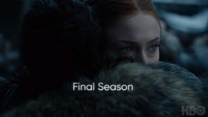 """Game of Thrones"" - primeras imágenes de la temporada final"