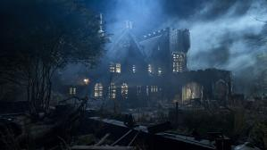 "Netflix - ""The Haunting of Hill House"""