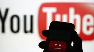 YouTube  y avisos - Reuters