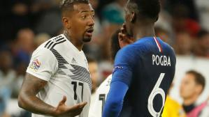 Francia vs. Alemania: resultado, resumen, video y jugadas | UEFA Nations League 2018