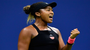 Naomi Osaka venció a Serena Williams en la final del US Open 2018 | Foto: agencias