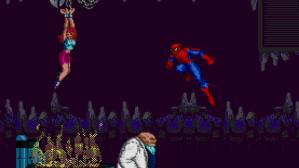 The Amazing Spider-Man vs. The Kingpin (1990)