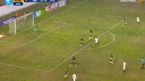 Universitario vs. UTC EN VIVO: el golazo de Roberto Siucho para el 1-0 | VIDEO