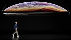 iPhone Xs y Xs Max.